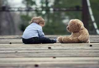 Çocuklarda Geç Konuşma Nedenleri