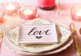 En Romantik Dekorasyon Önerileri
