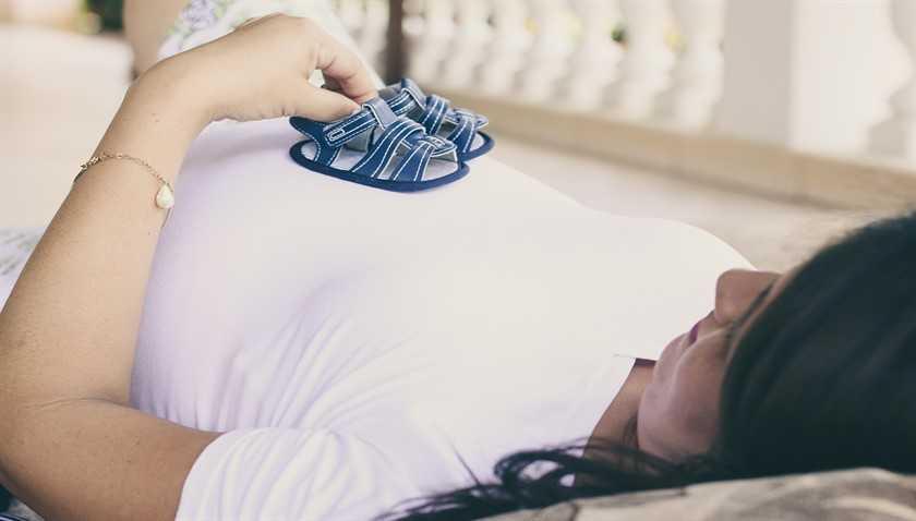 hamilelikte oruç