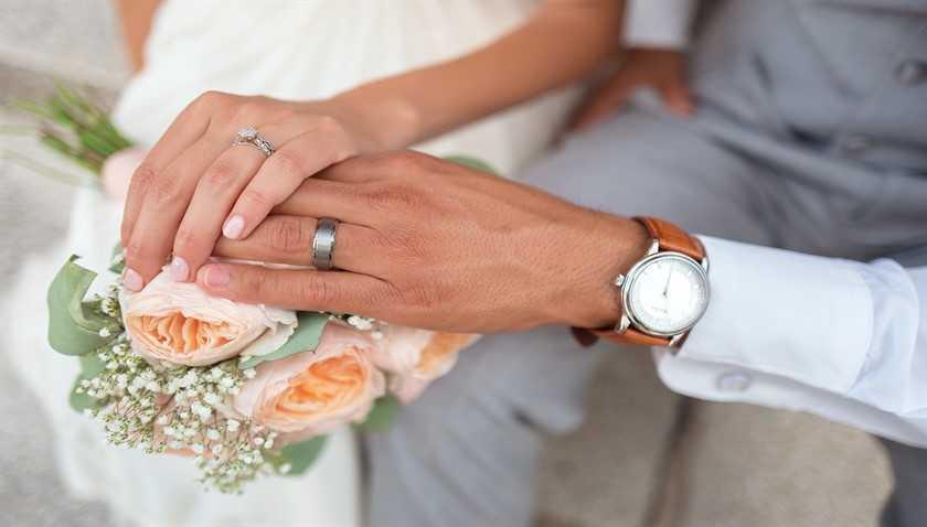 mutlu huzurlu bir evlilik için