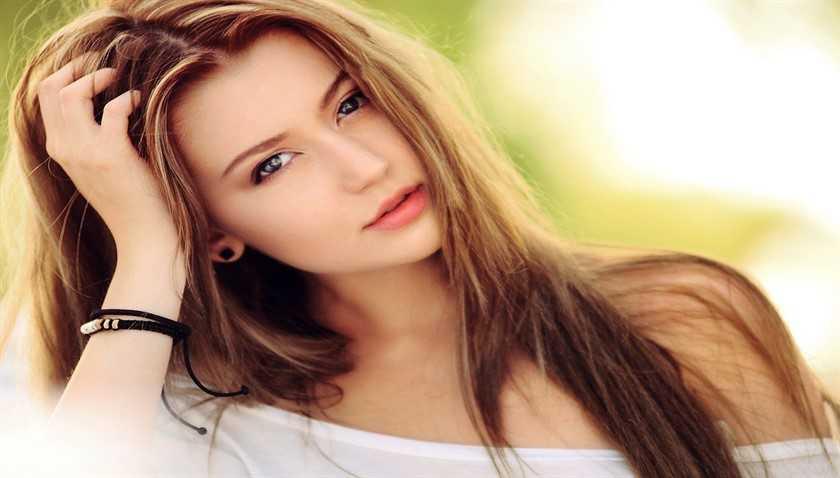 düz saç kesim modelleri