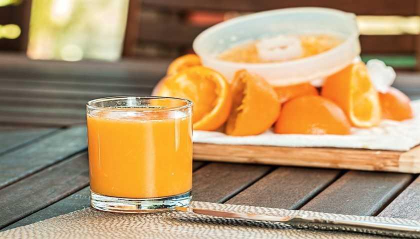 portakal soslu kek tarifi