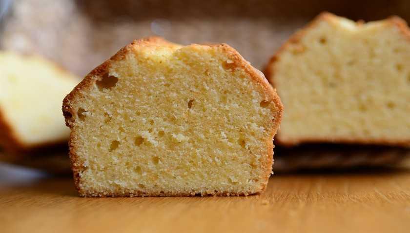 kabaran kek nasıl yapılır